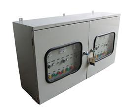 厂家直销KFD-G型户外挂壁式控制箱