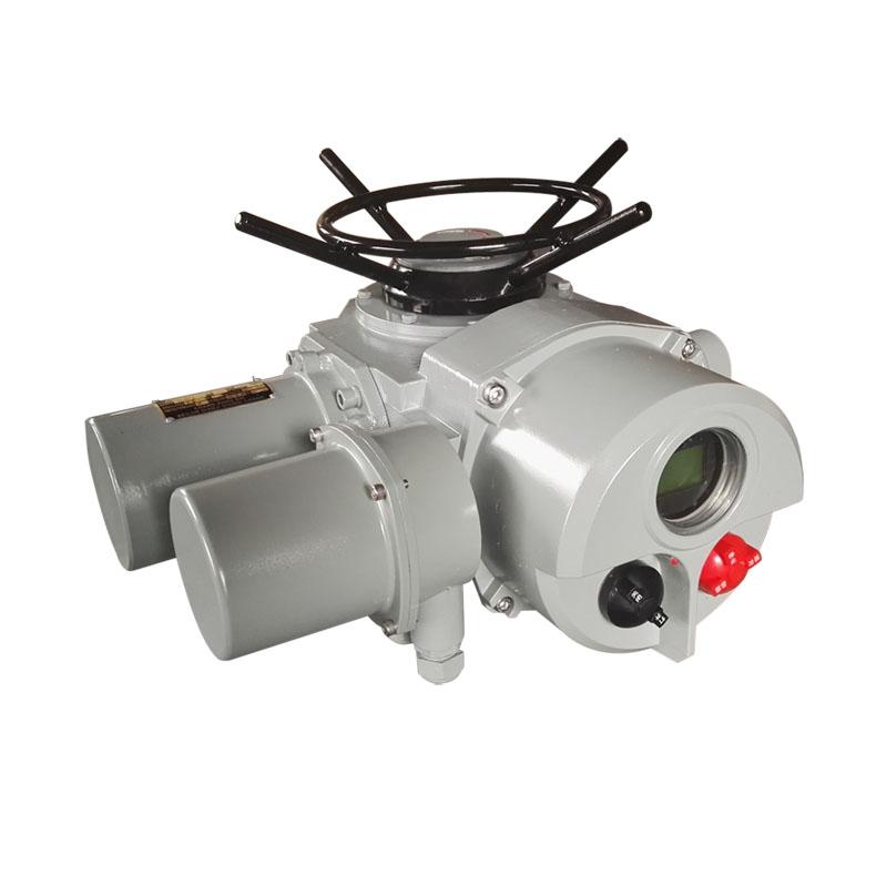 闸阀电动执行器F-ZW10-ZT